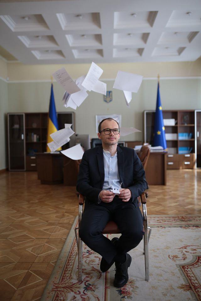 Минюст запустил новый реестр юридических лиц и ФЛП