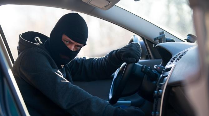 Верховная Рада одобрила ужесточение наказания за угон автомобиля
