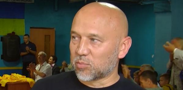 В Киевской области в авто расстреляли бизнесмена