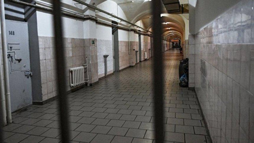 Из СИЗО в Чернигове пытались сбежать двое несовершеннолетних
