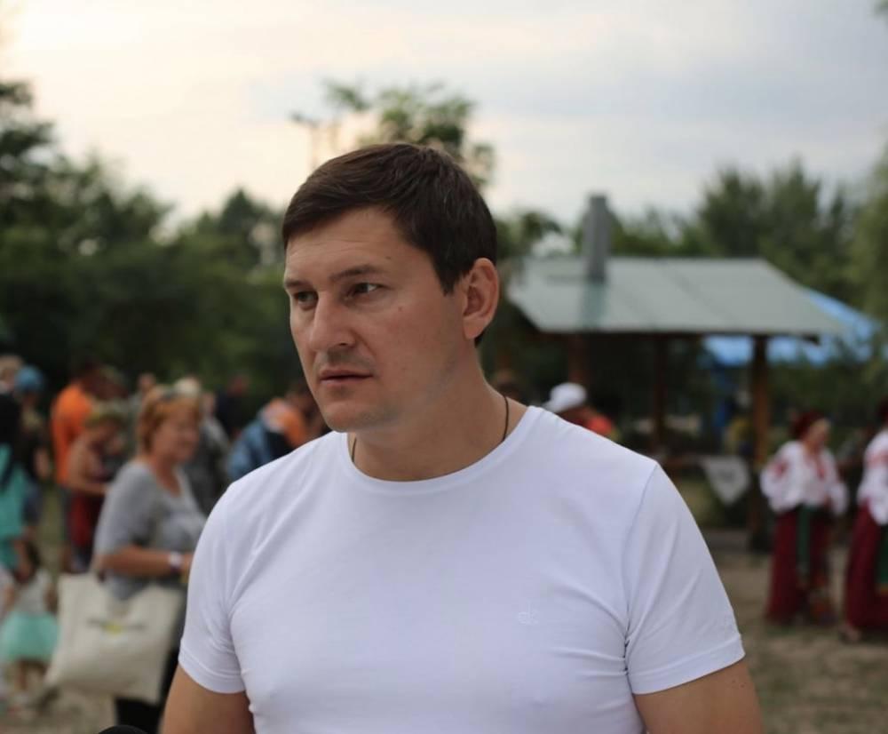 В Железном порту в кафе избил нардепа Одарченко