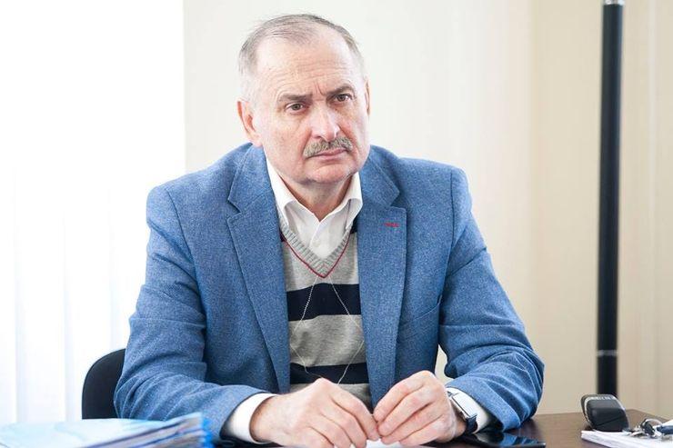Криклий пытается усугубить кризис в украинской экономике — Магера