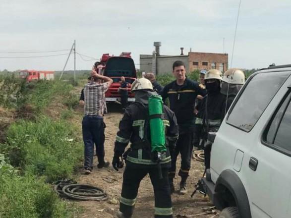 В Харькове из-за нарушения правил работ погибло четверо коммунальщиков