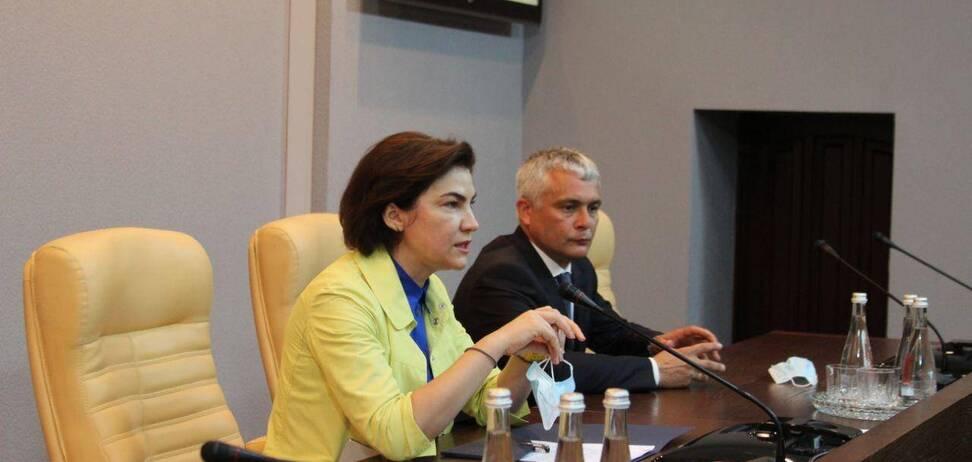 Венедиктова назначила Кипера новым прокурором столицы