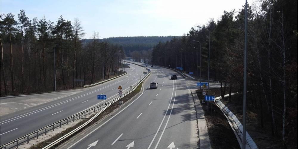 Служба автодорог Одесской области заказала фирме сына экс-заместителя «Укравтодора» проект ремонта трассы «Киев-Одесса»