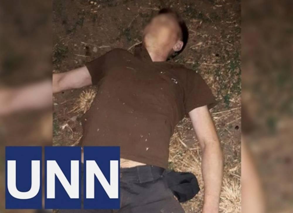 В Киеве убили следователя СБУ