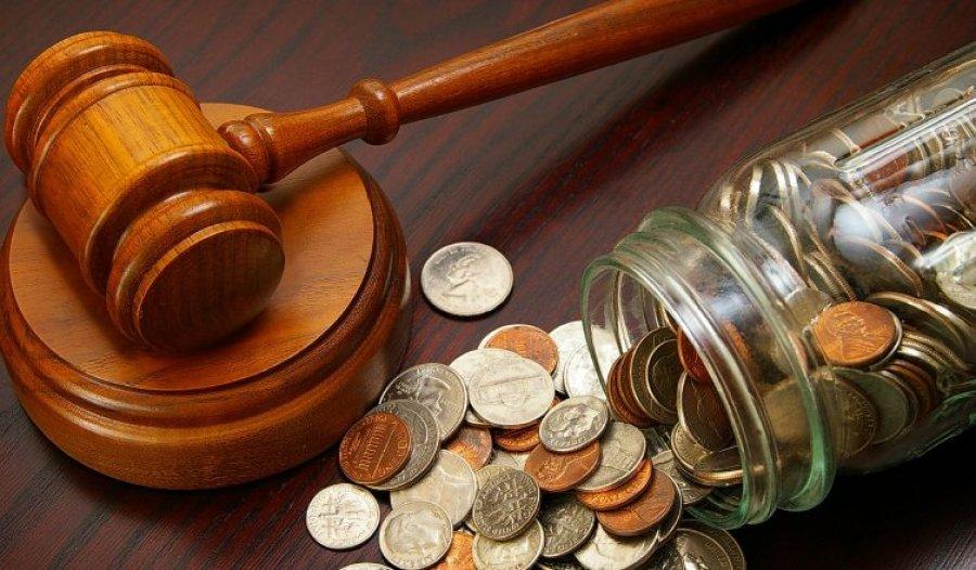 Экс-руководитель налоговой милиции Сум отсудил 2,5 млн гривен компенсации за уголовное преследование