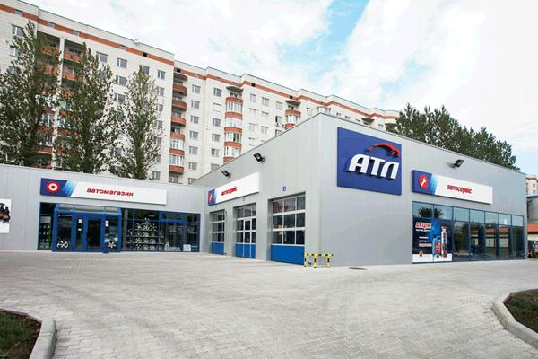 Автосервис «АТЛ» бизнесмена Балыкина задолжал двум банкам почти 800 млн гривен