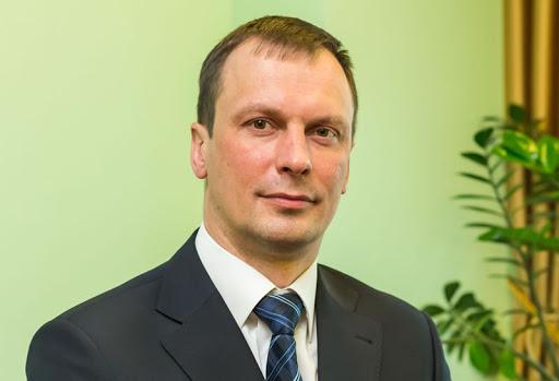 Глава Госавиаслужбы Бильчук заработал почти 2,4 млн гривен