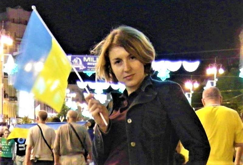 Глава Гостуризма Олеськив сколотила состояние при среднемесячном доходе в 11 тысяч гривен