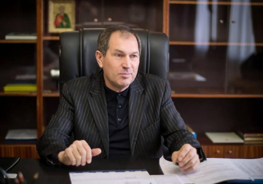 Андрей Райкович: мэр Кропивницкого зарабатывает миллионы гривен на «колбасном» бизнесе