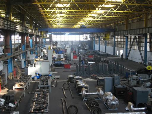 Кабмин решил передать на приватизацию бывший завод «Трансмаш»