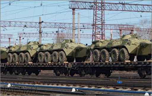 Министерство обороны уличили в хищениях 10 млн гривен при аренде железнодорожных вагонов