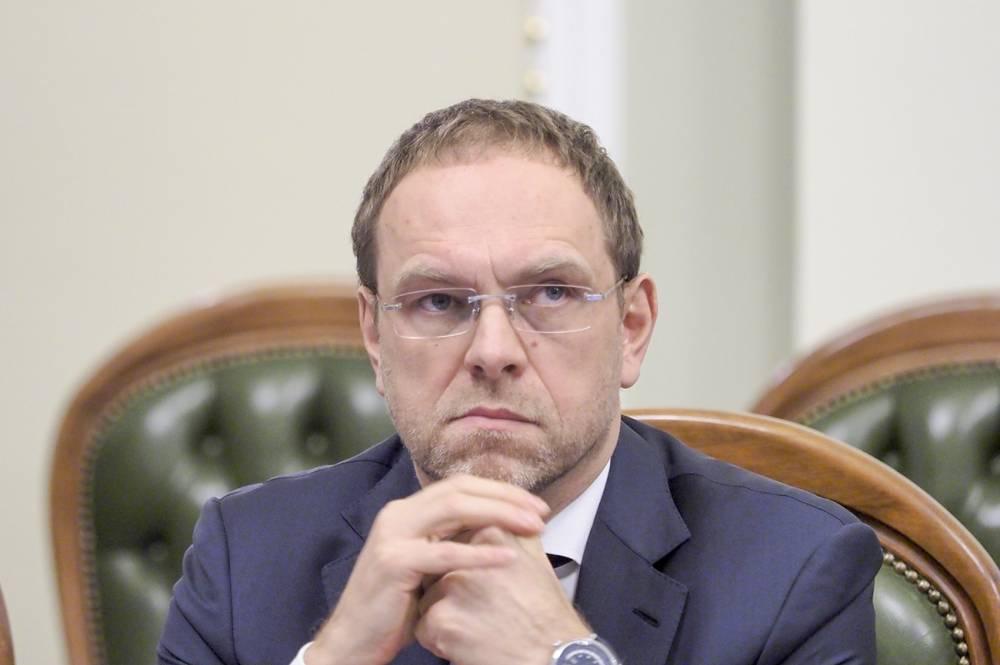 Нардеп Власенко купил Audi за 4,3 млн гривен