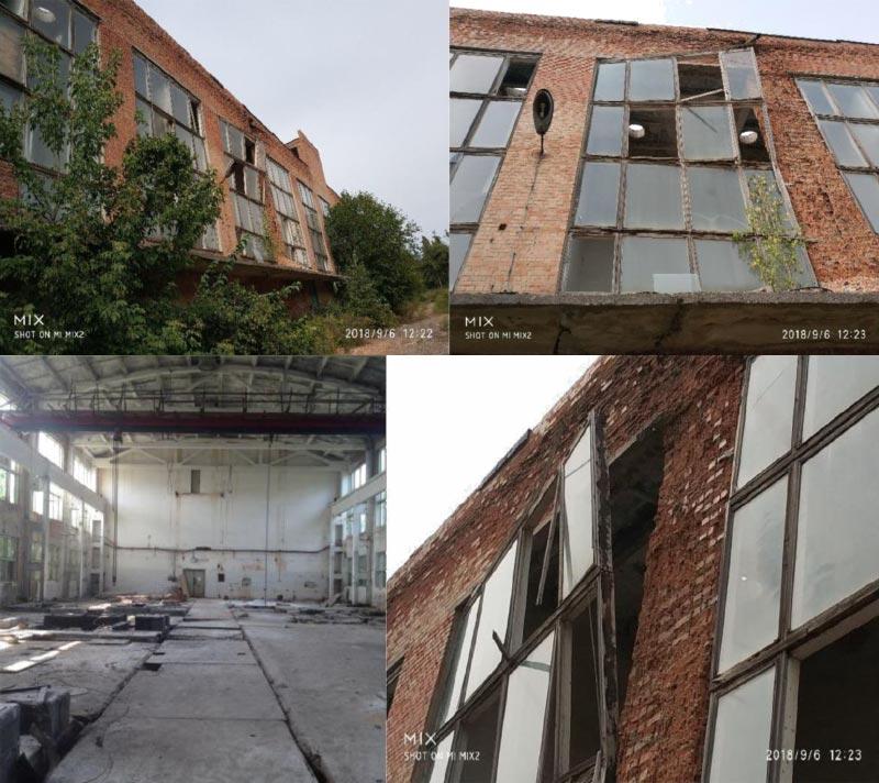 Полтавский судья мешал расследованию афер с имуществом государственного завода