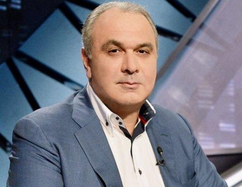 Экс-нардеп Жвания рассказал, как устраняли Азарова