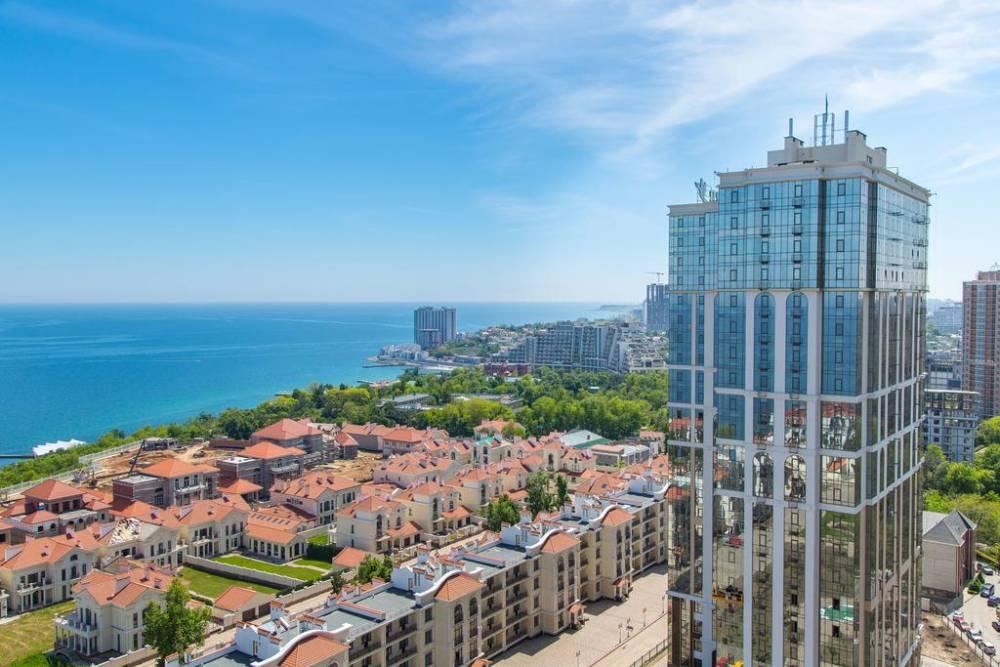 В Одесской области мошенники сдавали в аренду апартаменты у моря и исчезали после предоплаты