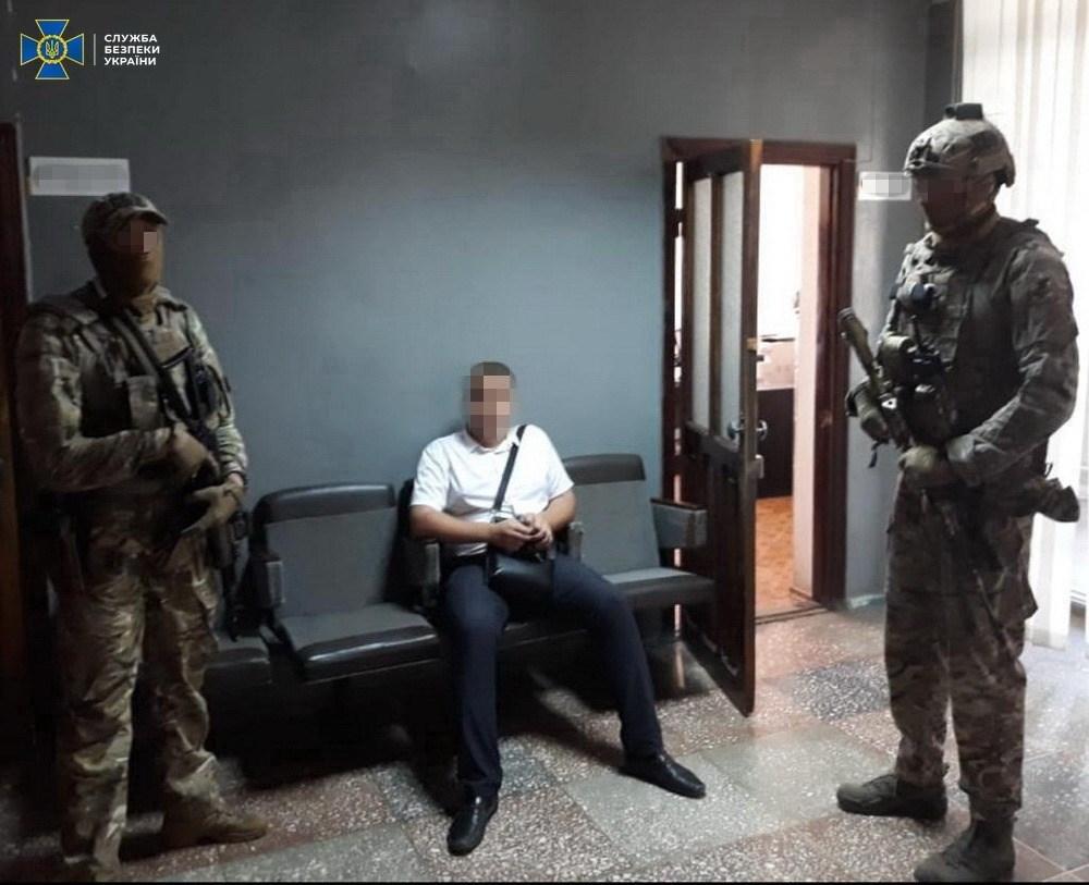 Контрразведка ликвидировала схему по выплате социальных компенсаций боевикам «ДНР»