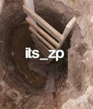 В Запорожской области женщина рыла туннель в колонию, чтобы освободить сына
