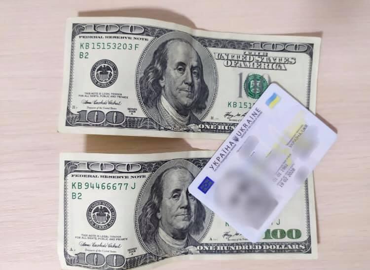 В Чонгаре мужчина предложил пограничнику 200 долларов