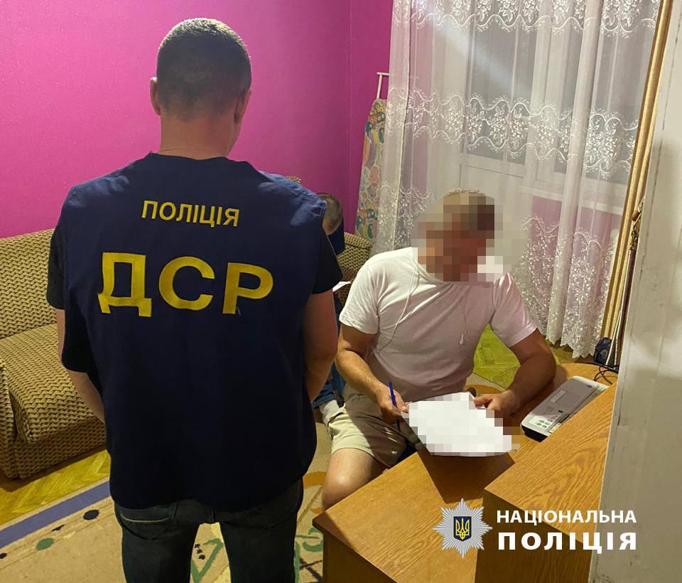 В Житомирской области регистратор помог аферистам украсть недвижимость на 12 млн гривен