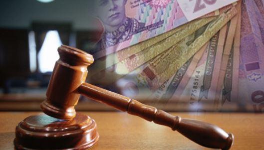 Житель Ахтырки через суд взыскал более полумиллиона гривен за уголовное преследование и содержание в СИЗО