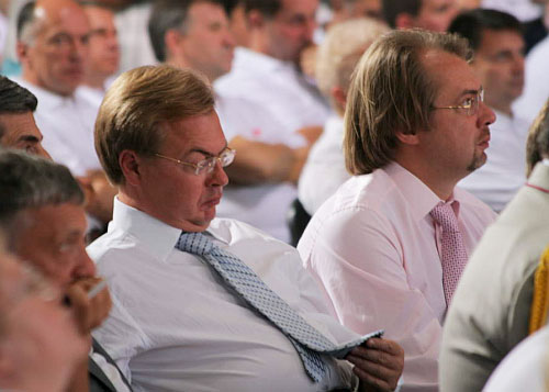 Экс-нардепов проверят на причастность к хищениям средств из «Брокбизнесбанка»