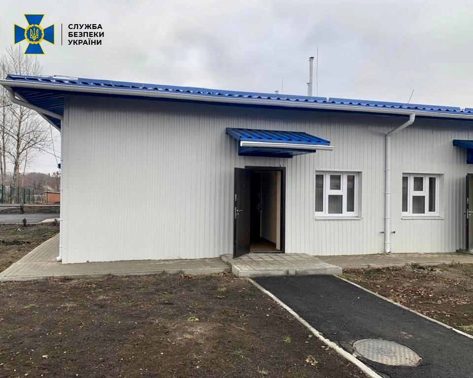 В Харьковской обладминистрации воровали деньги при строительстве амбулаторий