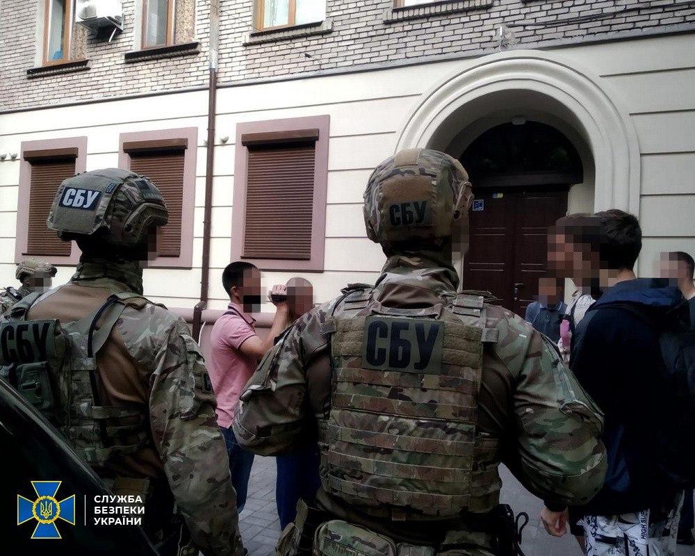 Чиновники «Укрзализныци» организовали преступную схему почти на 60 млн гривен