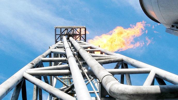 Шести фигурантам вручили подозрения в нанесении многомиллионного ущерба государству из-за незаконного разрешение на добычу газа