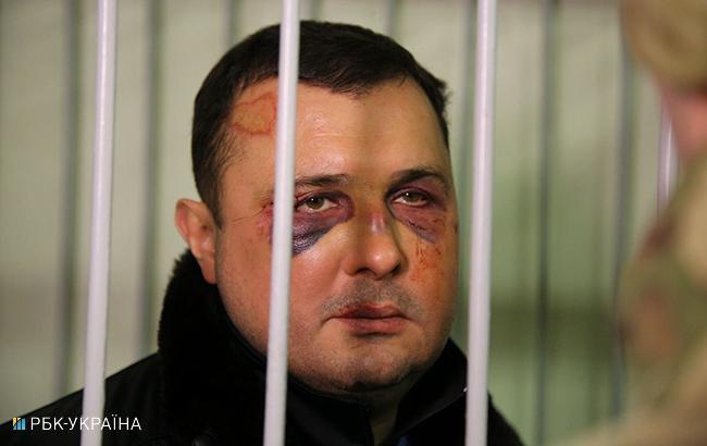 Суд арестовал имущество, принадлежащее сыну экс-нардепа Шепелева
