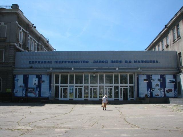 Завод «Укроборонпрома» заказал корейские станки на 29 млн гривен