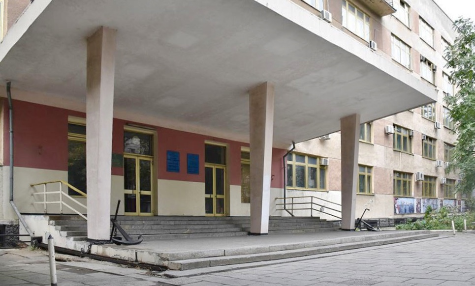 «ЧерноморНИИпроект» просит Зеленского предотвратить уничтожение института сотрудниками АМПУ