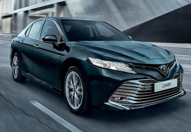 Завод «Укрзализныци» купил автомобиль бизнес-класса