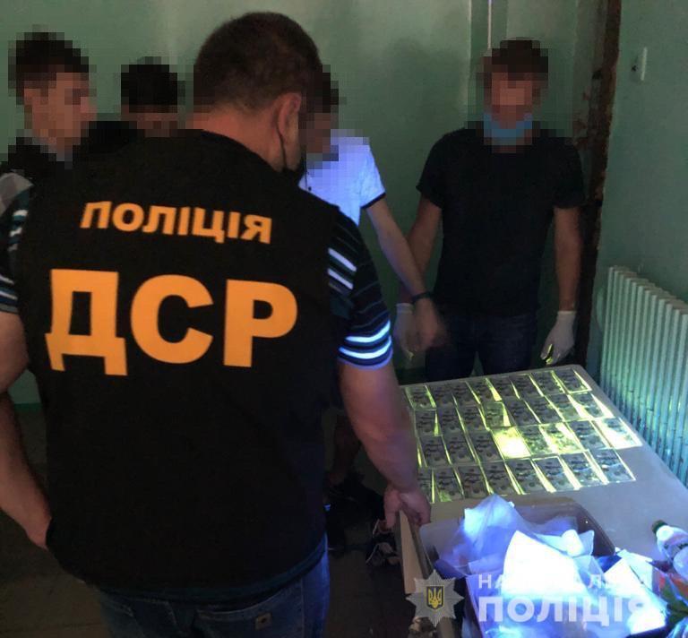В Луганской области разоблачили «схему» вымогательства средств у ветеранов АТО