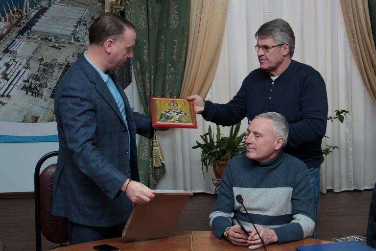 Главу профсоюза Черноморского порта уличили в организации коррупционных схем