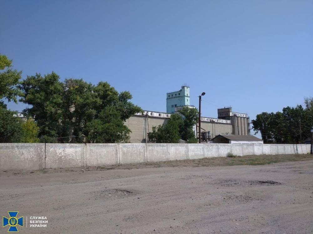 В Харьковской области из государственного резерва исчезло зерно на 2,5 млн гривен