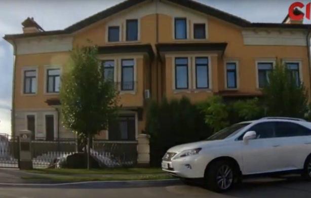 Руководитель киберполиции «забыл» указать в декларации дом на Оболони за 7,5 млн гривен
