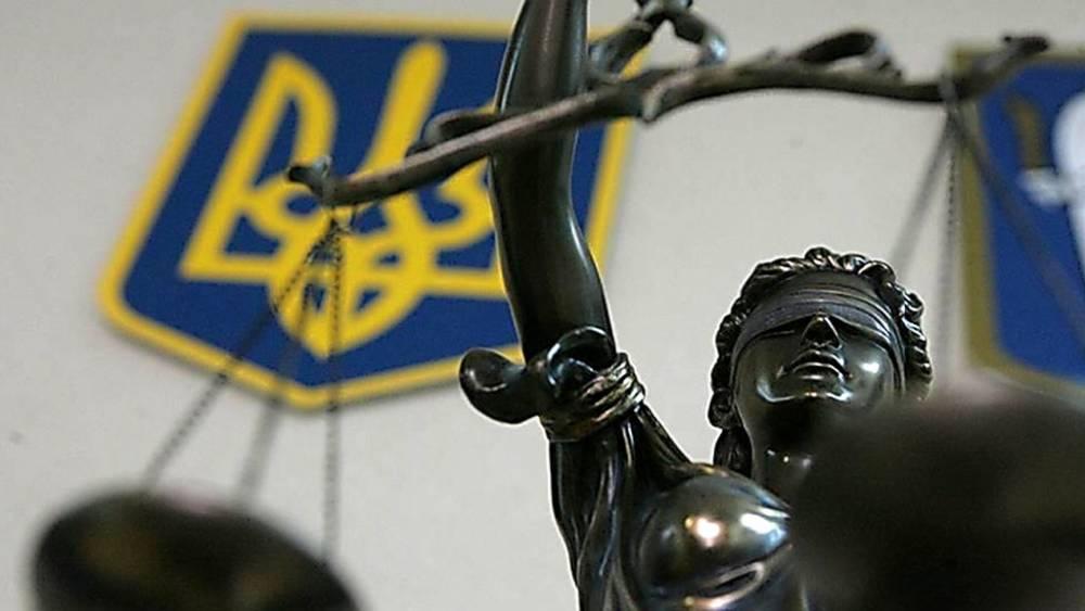 В Киеве суд решил не восстанавливать прокурора, уволенного за отказ от проверки на алкоголь