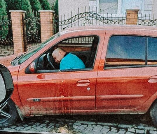 В Виноградово уволили полицейского, пойманного пьяным за рулем