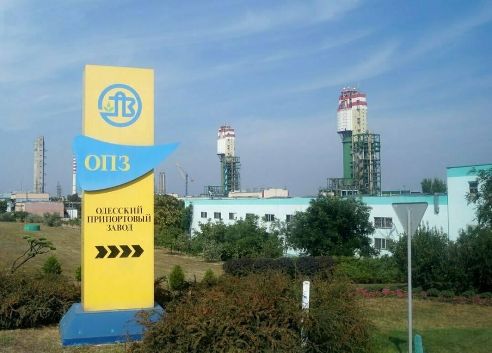 Фирму из окружения министра инфраструктуры хотят привлечь к схеме поставки газа на ОПЗ