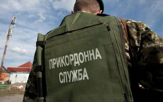 Инспектора Черновицкого погранотряда за получение взятки отправили на гауптвахту