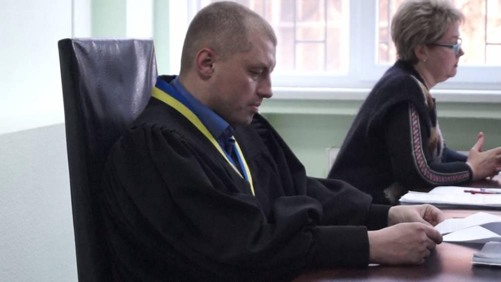 ВСП вынес предупреждение судье, который закрывал дела пьяных водителей