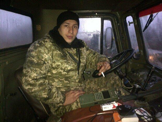 МВД обнародовало видео ликвидации полтавского террориста