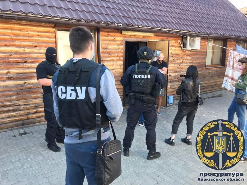 Директора центра реабилитации в Харьковской области накажут за незаконное лишение пациентов свободы