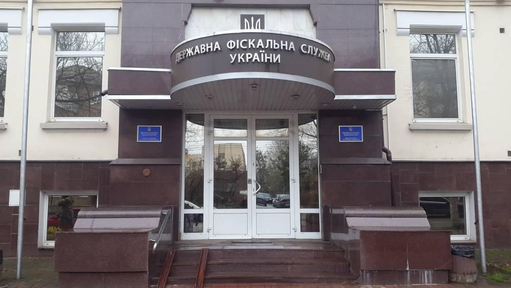 За ремонт главного офиса ГНС фигуранту дела о растрате денег дадут 55 млн гривен
