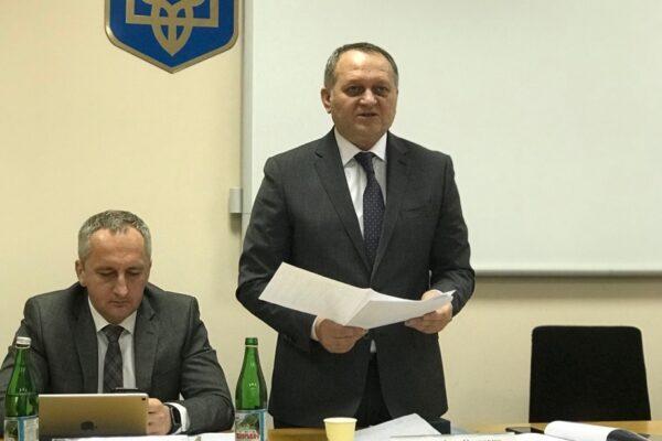 Госсекретарем Министерства промышленности стал фигурант уголовного дела