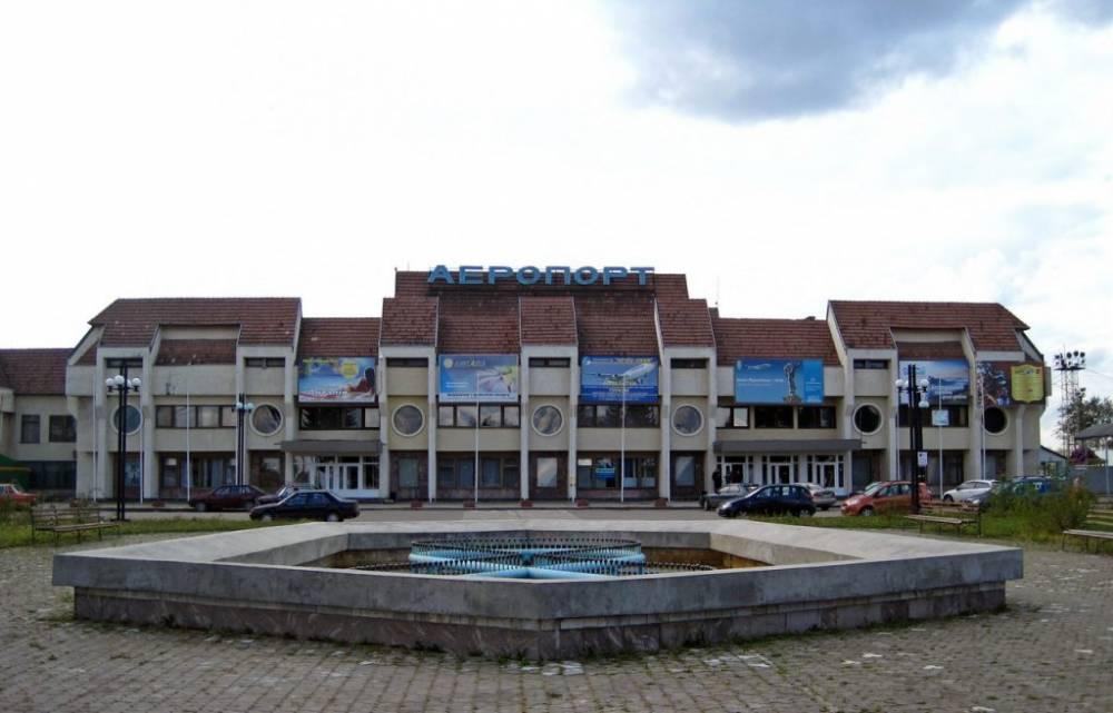 ГБР заинтересовалось деятельностью группы «Приват» в аэропорту Ивано-Франковска