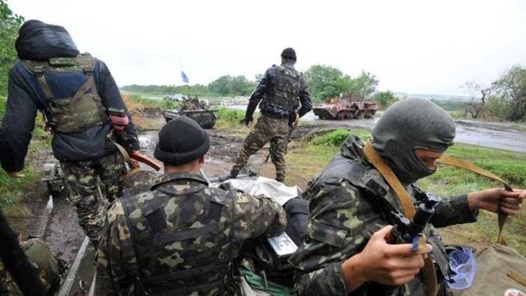 В Дружковке сержанту батальона «Донбасс» дали полгода дисбата за «дедовщину»