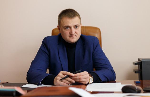 НАЗК планирует провести полную проверку прокурора Полтавской области